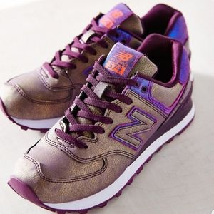 Women's New Balance Athletic Shoe